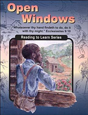 Open Windows: Fifth Grade Reader