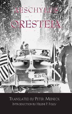 Oresteia 9780872203907