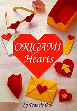 Origami Hearts 9780870409578