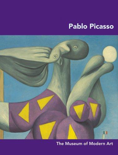 Pablo Picasso 9780870707230