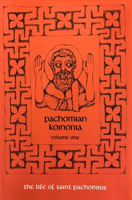 Pachomian Koinonia Volume One 9780879079451