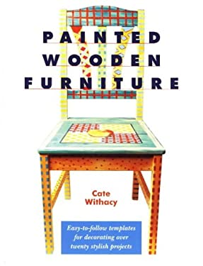 Painted Wooden Furniture 9780873415392