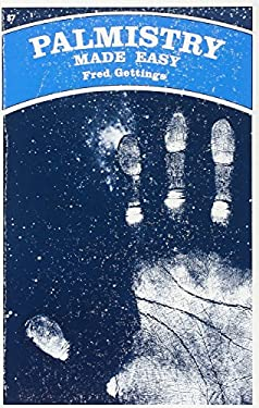 Palmistry Made Easy 9780879801144