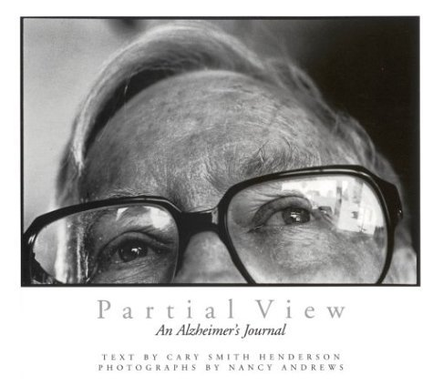 Partial View: An Alzheimer's Journal 9780870744389
