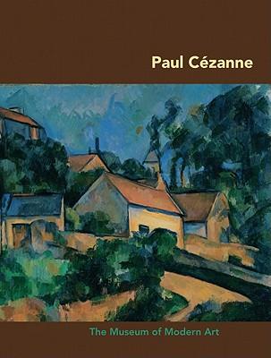 Paul Cezanne 9780870707896
