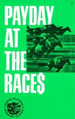 Payday at the Races 9780879802691