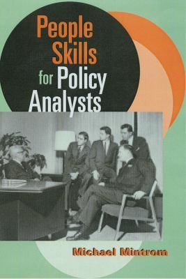 People Skills for Policy Analysts 9780878409006