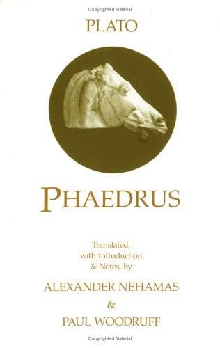 Phaedrus 9780872202207