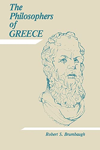Philosophers of Greece