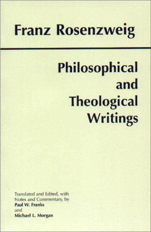 Philosophical and Theological Writings 9780872204720