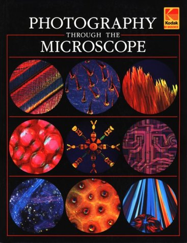 Photography Through the Microscope 9780879853624