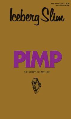 Pimp 9780870679797