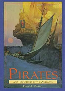 Pirates and Privateers of the Americas 9780874367515