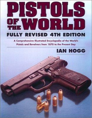 Pistols of the World 9780873494601