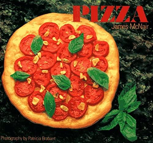 Pizza 9780877014485