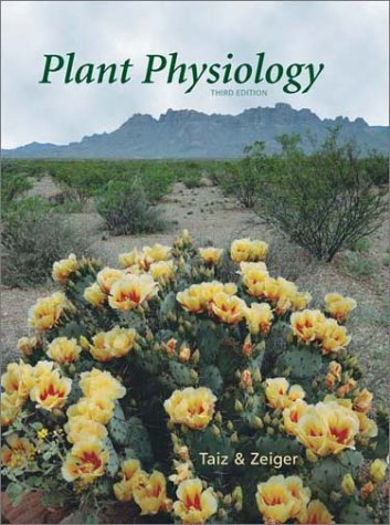 Plant Physiology 9780878938230