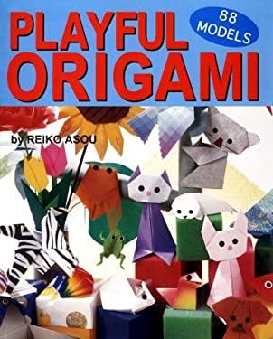 Playful Origami 9780870408274