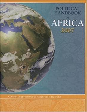 Political Handbook of Africa 9780872893269