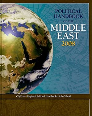 Political Handbook of the Middle East 9780872895744