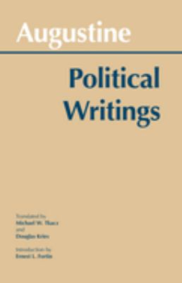 Political Writings 9780872202108