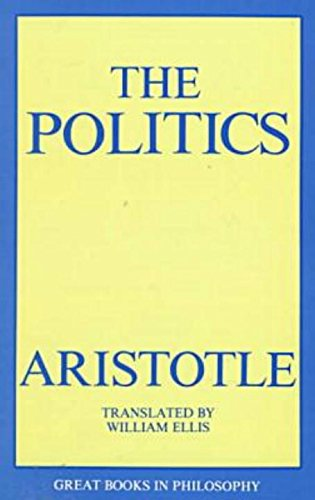 Politics 9780879753467