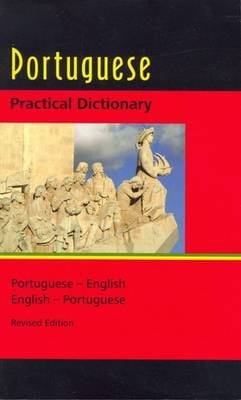Portuguese/English English/Portuguese Dictionary 9780870529801