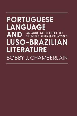 Portuguese Language & Luso Bra 9780873529570