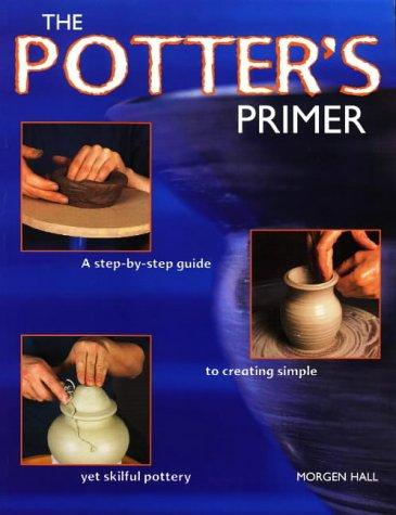 Potter's Primer 9780873415408