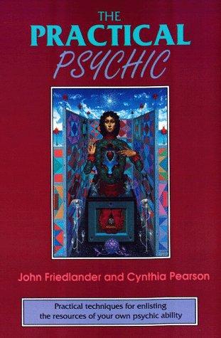 Practical Psychic 9780877287285
