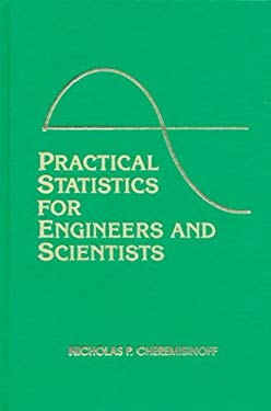 Practical Statistics for Engineers and Scientists 9780877625056