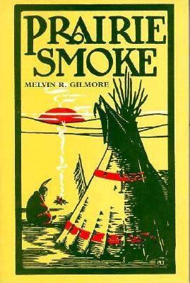 Prairie Smoke 9780873512077