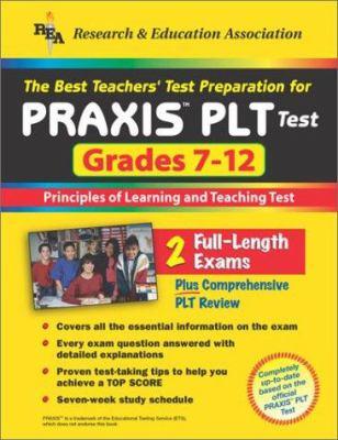 Praxis II: Plt 9780878914296