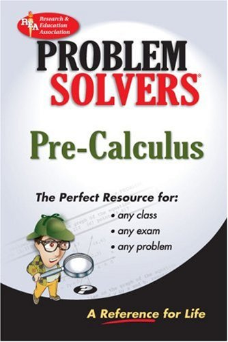 the statistics problem solver Problem solver books (published by rea research and education association)   google books now offers many problem solver books online  statistics.