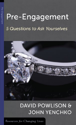 Pre-Engagement: Five Questions to Ask Yourselves 9780875526799