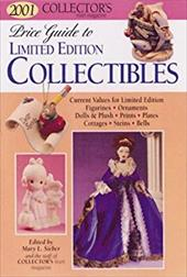Price Guide to Limited Edition Collectibles