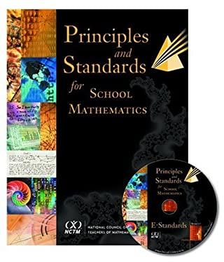 Principles and Standards for School Mathematics 9780873534802