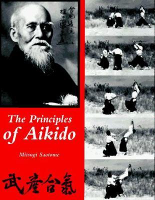 Principles of Aikido 9780877734093