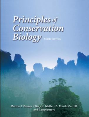Principles of Conservation Biology 9780878935185