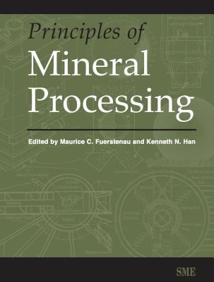 Principles of Mineral Processing 9780873351676