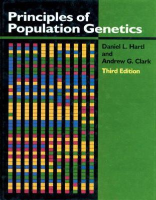 Principles of Population Genetics 9780878933068