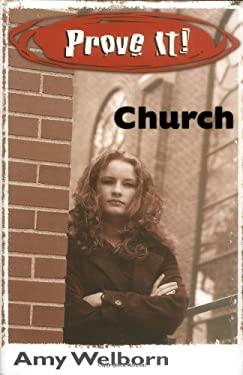 Prove It! Church 9780879739812