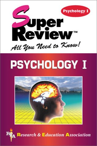 Psychology I 9780878910892