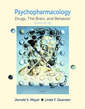 Psychopharmacology: Drugs, the Brain, and Behavior 9780878935109