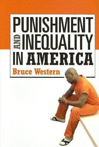 Punishment and Inequality in America 9780871548948