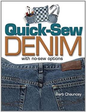 Quick-Sew Denim 9780873496025