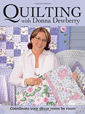 Quilting with Donna Dewberry 9780873498975