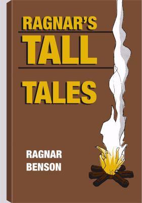 Ragnar's Tall Tales 9780873642637