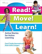 Read! Move! Learn!: Active Stories for Active Learning 3891292