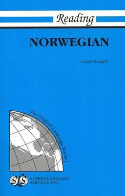 Reading Norwegian 9780879501723