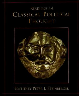 Readings in Classical Political Thought 9780872205123